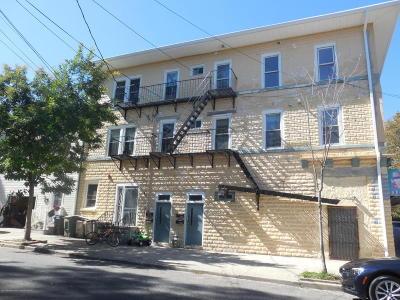 Asbury Park Rental For Rent: 1000 Monroe Avenue
