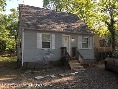Toms River Single Family Home For Sale: 1940 North Street