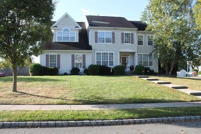 Jackson Single Family Home For Sale: 26 Lancaster Way