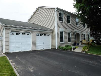Toms River Single Family Home For Sale: 1044 Evelyn Drive
