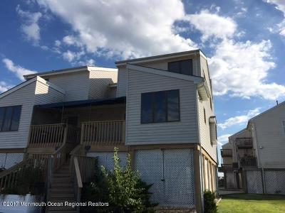 Condo/Townhouse For Sale: 15 W Playhouse Drive #21