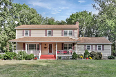 Middletown Single Family Home Under Contract: 13 Melody Lane