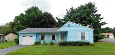 Whiting NJ Adult Community For Sale: $104,900