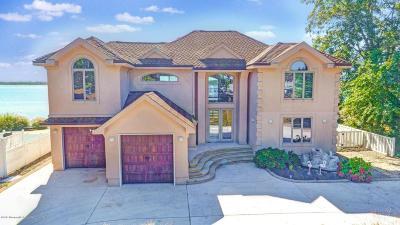 Brick Single Family Home Under Contract: 677 Princeton Avenue