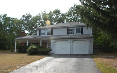 Toms River Single Family Home For Sale: 1000 Port Au Prince Street