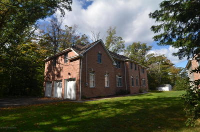 Aberdeen, Matawan Single Family Home For Sale: 10b Edgemere Drive