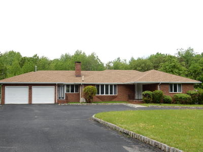 Matawan NJ Attached Under Contract: $429,900