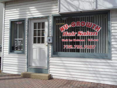 Bradley Beach Commercial For Sale: 323 Main Street #A