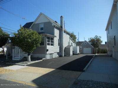 Lavallette Single Family Home For Sale: 112 Brown Avenue