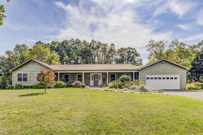 Tinton Falls Single Family Home For Sale: 85 Reeds Road