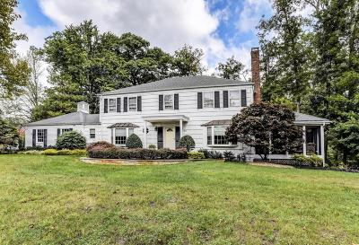 Colts Neck Single Family Home For Sale: 60 Tulip Lane