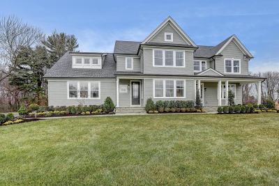 Marlboro Single Family Home For Sale: 2 Captiva Lane
