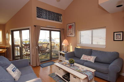 Ortley Beach Condo/Townhouse For Sale: 1919 Bay Boulevard #A29