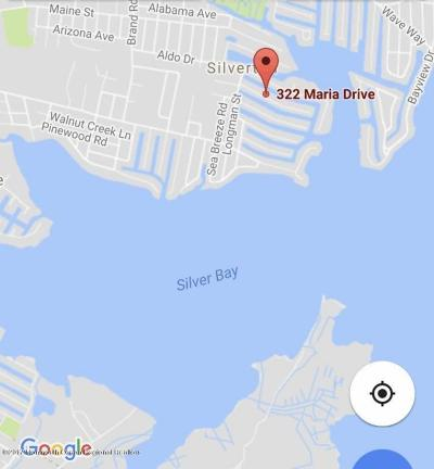 Residential Lots & Land For Sale: 322 Maria Drive