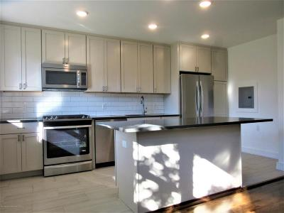 Asbury Park Condo/Townhouse For Sale: 1706 Park Avenue #1e