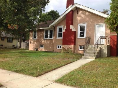 Single Family Home Under Contract: 711 Route 35