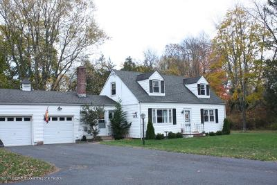 Tinton Falls Single Family Home For Sale: 2031 Wayside Road
