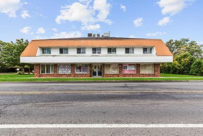 Commercial For Sale: 627 Mantoloking Road