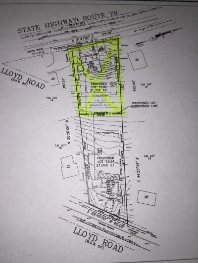 Residential Lots & Land For Sale: Route 79