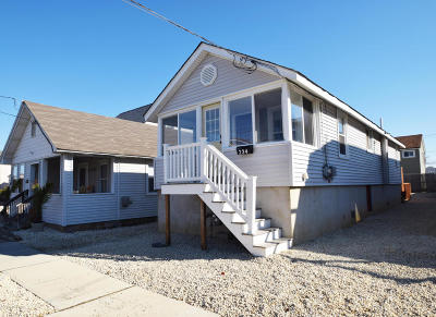Manasquan Rental For Rent: 234 4th Avenue
