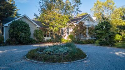 Fair Haven Single Family Home Under Contract: 558 Ridge Road