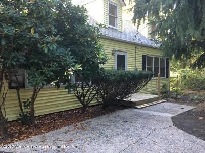 Wall Rental For Rent: 3306 Brinley Road