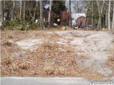 Residential Lots & Land For Sale: Pensacola Road