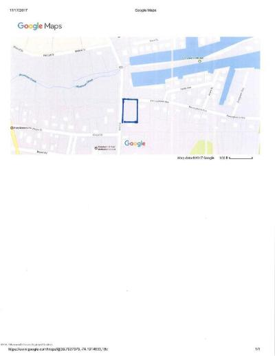Residential Lots & Land For Sale: 2 Pennsylvania Avenue