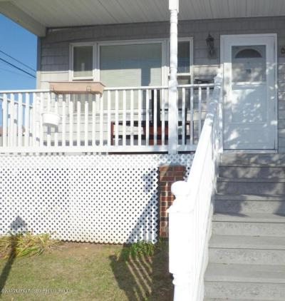 Multi Family Home For Sale: 9 Kearney Street