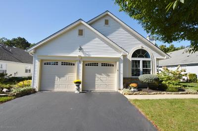 Toms River Adult Community For Sale: 2783 Meadow Lake Drive