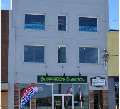 Commercial For Sale: 1054 Ocean Avenue