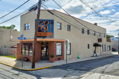 Commercial For Sale: 28 E Front Street