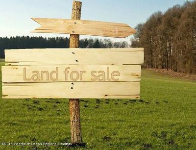 Residential Lots & Land For Sale: 70 Oakland Mills Road