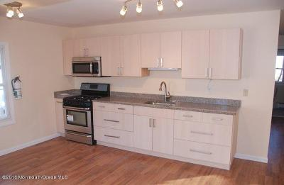 Bradley Beach Rental For Rent: 214 Brinley Avenue