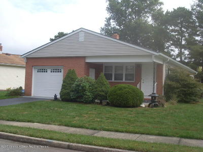 Toms River Adult Community For Sale: 123 Torrey Pines Drive