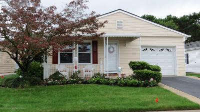 Toms River Adult Community For Sale: 27 Speighstown Place