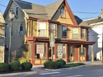 Commercial For Sale: 33 Main Street