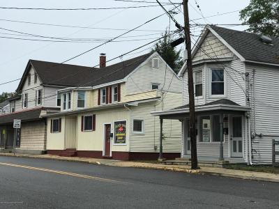 Commercial For Sale: 9 Main Street #Investme