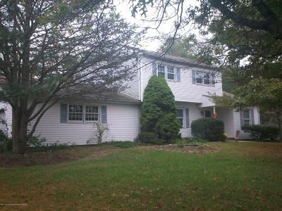 Toms River Single Family Home For Sale: 841 Harvey Road