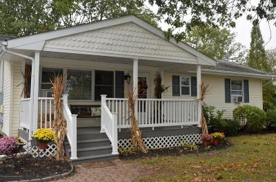 Toms River Single Family Home For Sale: 918 Neville Street