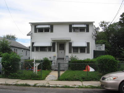 Multi Family Home For Sale: 143 Sampson Place