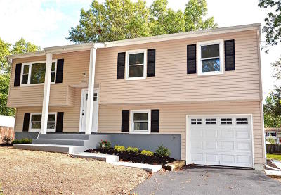 Toms River Single Family Home For Sale: 16 Disney Drive