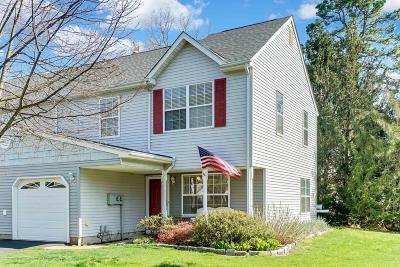 Condo/Townhouse For Sale: 520 Woodbine Lane #1000