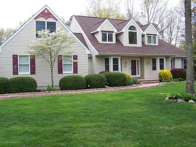 Toms River Single Family Home For Sale: 1288 Woodfern Court