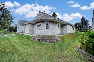 Toms River Adult Community For Sale: 52 Narberth Way