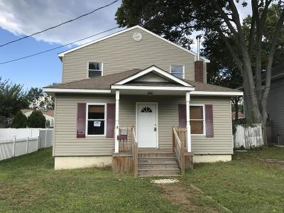 Red Bank Single Family Home For Sale: 22 Carpenter Street
