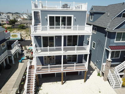 Seaside Heights Single Family Home For Sale: 32 Fielder Avenue