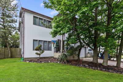 Toms River Single Family Home For Sale: 3409 Jefferson Avenue
