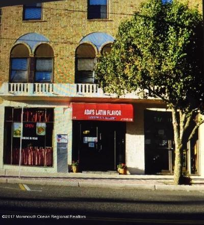 Commercial For Sale: 279 Broadway