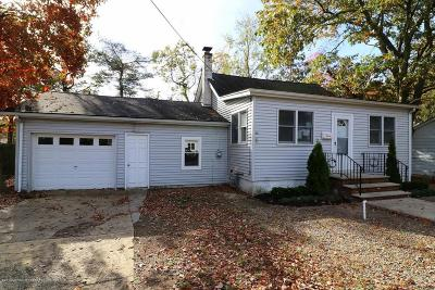 Brick Single Family Home For Sale: 423 Mohawk Drive